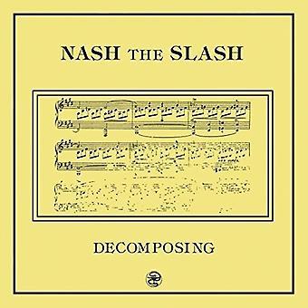 Nash スラッシュ - [ビニール] アメリカ インポートを分解