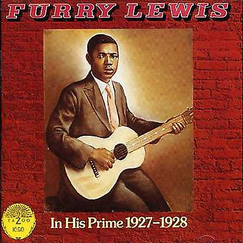 Furry Lewis - In His Prime 1927-28 [CD] USA import