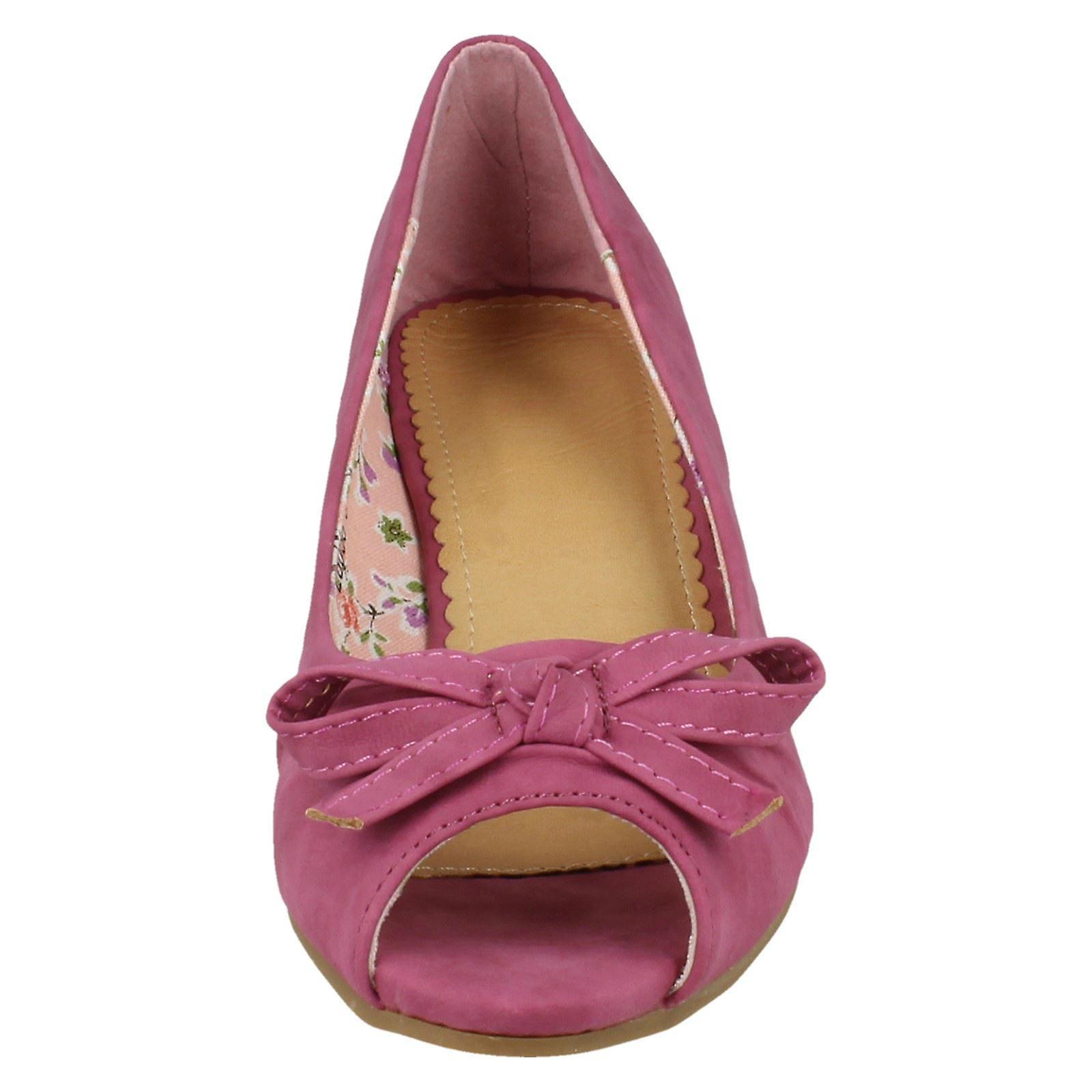 Buty Damskie Savannah Mały Klin