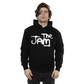 The Jam Men's Spray Logo Hoodie