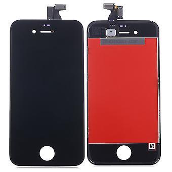 LCD screen iPhone 4 black