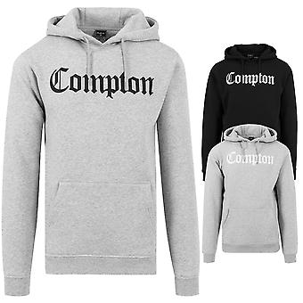 Merchcode Fleece huppari - COMPTON