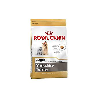 Royal Canin Yorkshire Terrier 28 Dry Mix 7.5kg, dog food