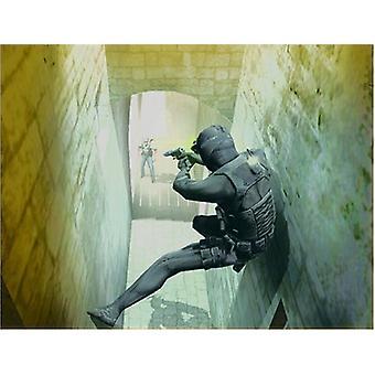 Tom Clancey Splinter Cell Pandora imorgon (PC DVD)-nytt