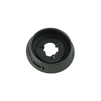 Indesit botão disc gás placa pw