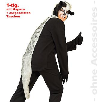 Skunk costume de Glade Skunk costume homme costume de Monsieur Skunk