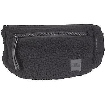 Urban classics - SHERPA mini Hipbag belt black