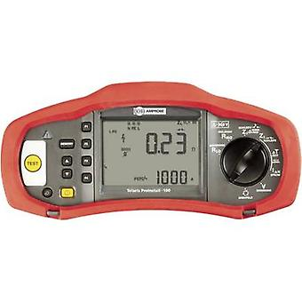 Beha Amprobe Telaris ProInstall-100-CH Electrical tester