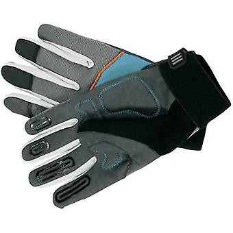 GARDENA 00214-20.000.00 latex beskyttende handske størrelse (handsker): 9, L 1 pc (er)