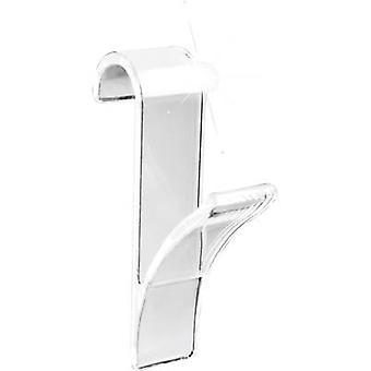 Wenko 8197500 Towel rails for multi-section radiators
