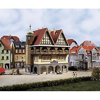 Auhagen 12348 H0, TT Hotel berghut