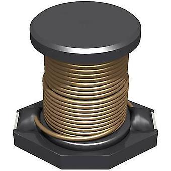 Fastron PISN-101M-04 Inductor SMD PISG 100 µH 0.21 Ω 2.6 A 1 pc(s)