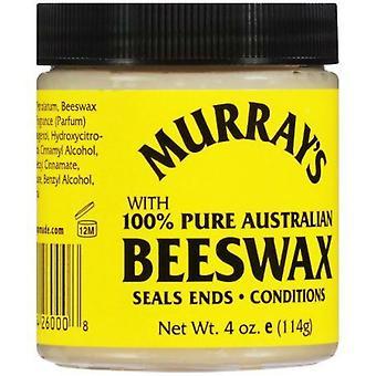 Murray's 100% Pure Australian Beeswax Yellow 114g