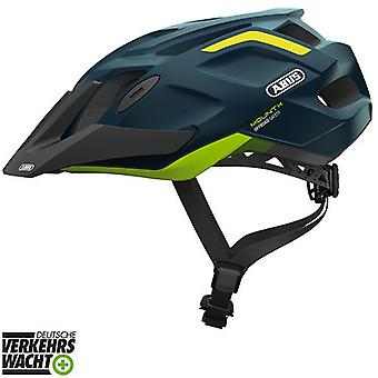Abus MountK bike helmet / / midnight blue