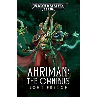 Ahriman - the Omnibus by John French - 9781784965099 Book
