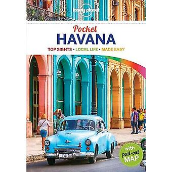 Lonely Planet Pocket Havana by Lonely Planet - 9781786576996 Book