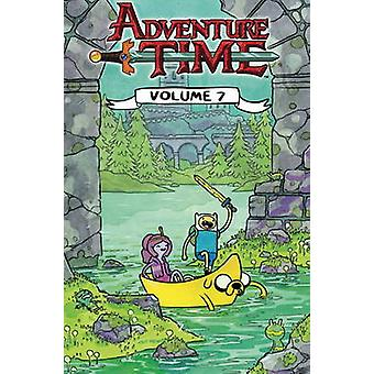Adventure Time - v. 7 von Ryan North - Braden Lamb - Shelli Paroline - 9