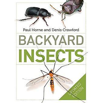 Bakgård insekter av Paul A. Horne - Denis Crawford - 9780522869101 Bo