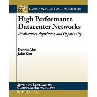 High Performance Networks - From Supercomputing to Cloud Computing - Ar