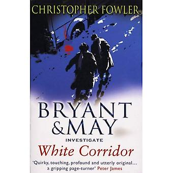 Corridoio bianco (Bryant & 5 maggio)
