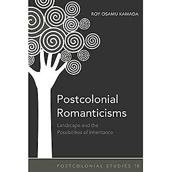 Canallescas postcoloniales: Paisaje y las posibilidades de la herencia (estudios poscoloniales)