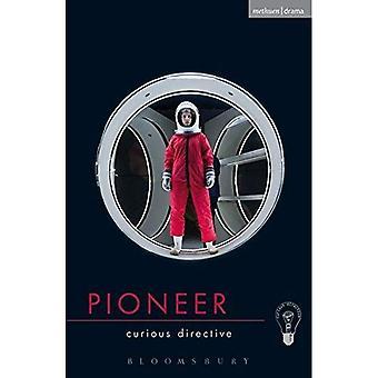 Pionero (juegos modernos)
