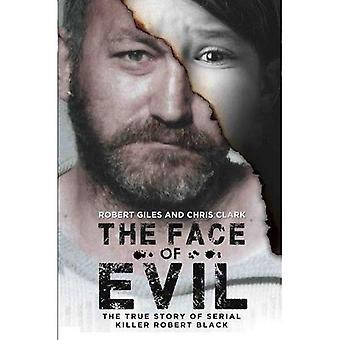 Ansiktet av onda: den sanna historien om seriemördaren, Robert Black
