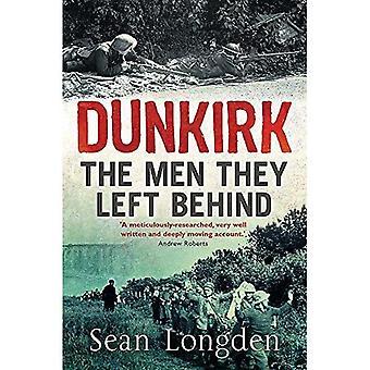 Duinkerke: De mannen die ze achtergelaten