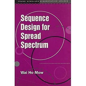 Reeks ontwerp voor Spread Spectrum