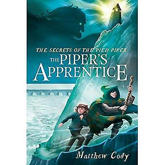 Les Secrets de the Pied Piper 3: apprenti du joueur de pipeau (Secrets of the Pied Piper)