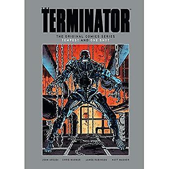 Terminator: La bande dessinée série originale - Tempest et One Shot