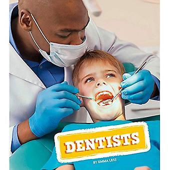 Dentists (Real-Life Superheroes)