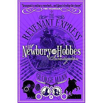 Revenant Express: En Newbury & Hobbes undersøgelse