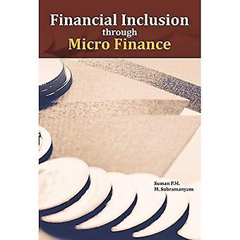 Finansiell integration genom mikro Finance