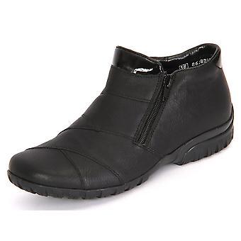 Rieker Eagle Lux L467301 universaalit talvi naisten kengät