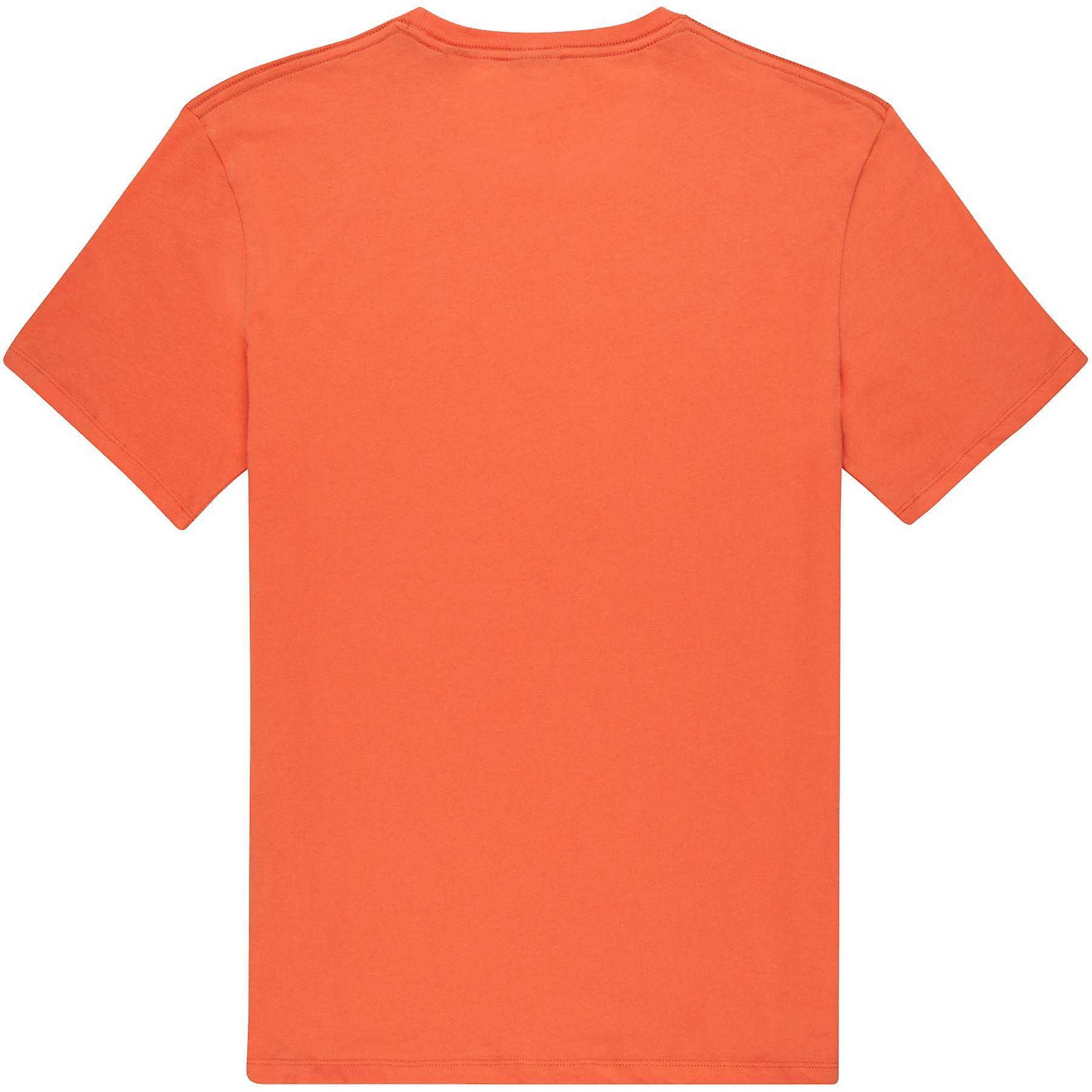 O'Neill Men's T-Shirt ~  Cruz orange