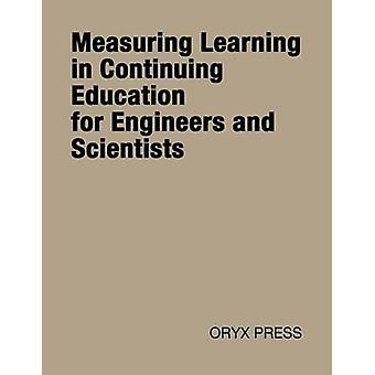 Mesure d'apprentissage dans la formation continue des ingénieurs et scientifiques par Unknown