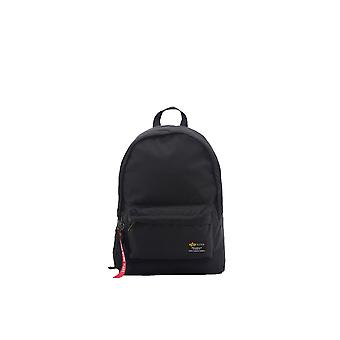 Alpha industries unisex backpack crew