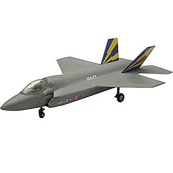 1:44 Lockheed F-35C Lightning Ii