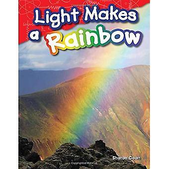 Lumière fait un arc en ciel (Grade 1) (Science lecteurs)