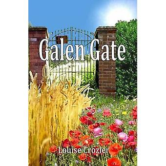 Galen Gate by Louise Crozier - 9780995564602 Book