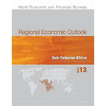 Regional Economic Outlook - May 2013 - Sub-saharan Africa - Building Mo