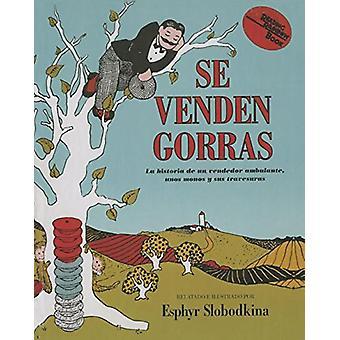 Se Venden Gorras - La Historia de Un Vendedor Ambulante - Unoi Monos y