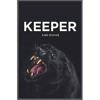 Keeper by Ann Evans - 9781784647087 Book