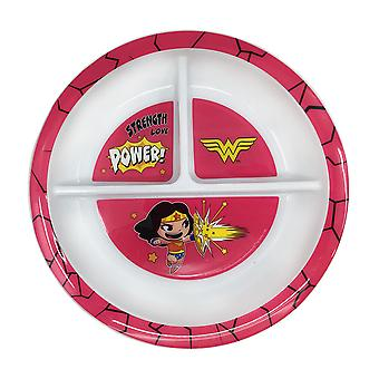 DC Wonder Woman Section Plate