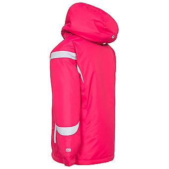 Trespass Childrens Girls Avast Waterproof Ski Jacket
