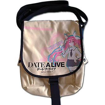 Messenger Bag - Date A Live - New Kotori School Bag Toys Licensed ge11978