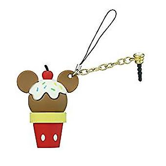 Key Chain - Disney - Mickey Mouse Ice Cream New Gifts Toys