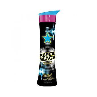 Créations consacrées Super Black Juice Based XXX Bronzer Tanning Lotion - 250ml