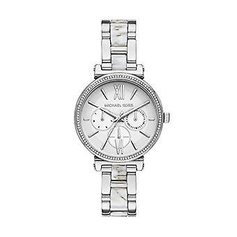 Michael Kors-ženská hodinka rozhodčí. MK4345